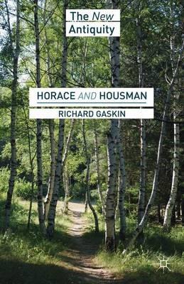 Horace and Housman -