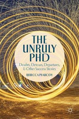 The Unruly PhD - pr_262450