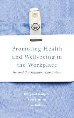 Promoting Health and Well-being in the Workplace - pr_335549