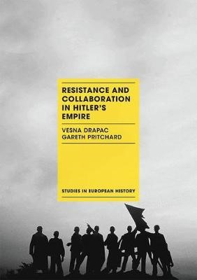 Resistance and Collaboration in Hitler's Empire - pr_37389