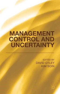 Management Control and Uncertainty - pr_261220
