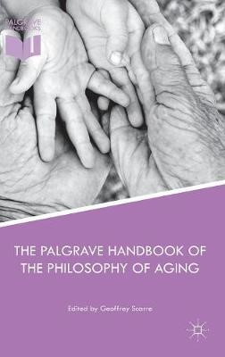 The Palgrave Handbook of the Philosophy of Aging - pr_287742