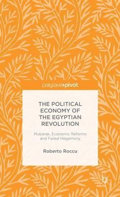 The Political Economy of the Egyptian Revolution - pr_37577