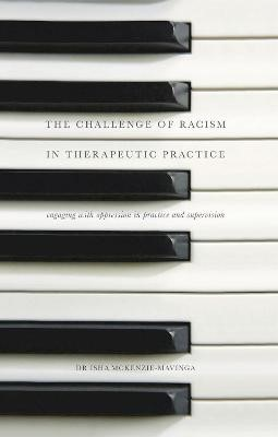 The Challenge of Racism in Therapeutic Practice - pr_36489