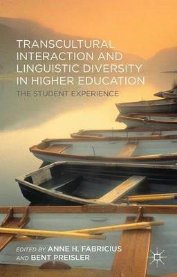 Transcultural Interaction and Linguistic Diversity in Higher Education -