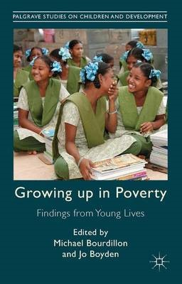 Growing Up in Poverty - pr_261194