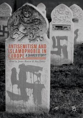 Antisemitism and Islamophobia in Europe - pr_262434
