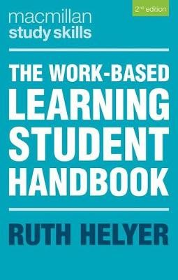 The Work-Based Learning Student Handbook - pr_36481