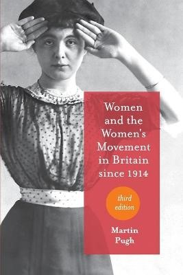 Women and the Women's Movement in Britain since 1914 - pr_63905