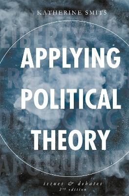 Applying Political Theory - pr_261212
