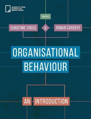 Organisational Behaviour - pr_36419