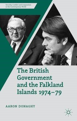 The British Government and the Falkland Islands, 1974-79 - pr_262490