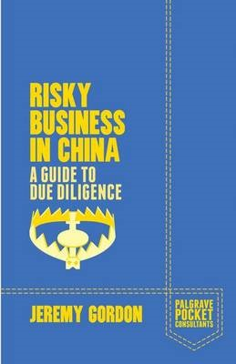 Risky Business in China - pr_261214