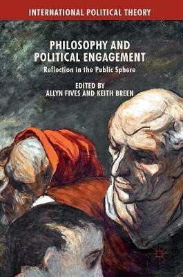 Philosophy and Political Engagement -