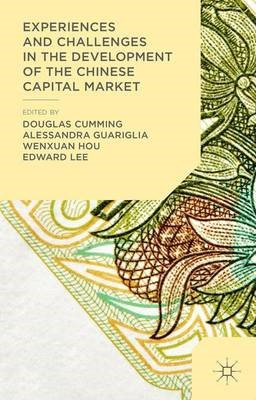Experiences and Challenges in the Development of the Chinese Capital Market - pr_262456