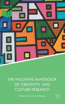 The Palgrave Handbook of Creativity and Culture Research - pr_262460