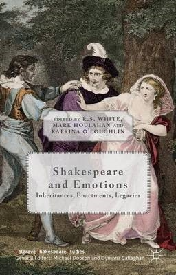 Shakespeare and Emotions - pr_262489