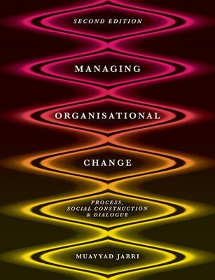Managing Organizational Change - pr_36459