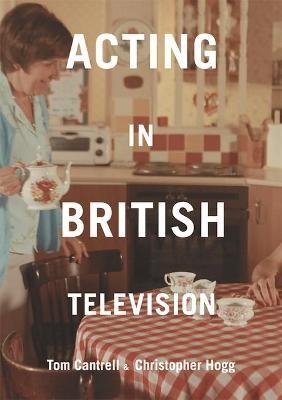 Acting in British Television - pr_37397