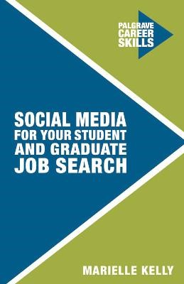 Social Media for Your Student and Graduate Job Search -
