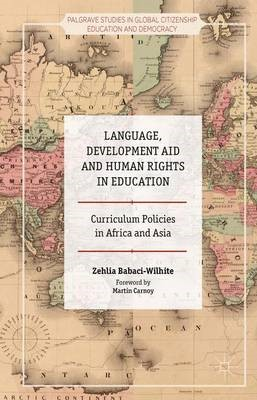 Language, Development Aid and Human Rights in Education - pr_65473