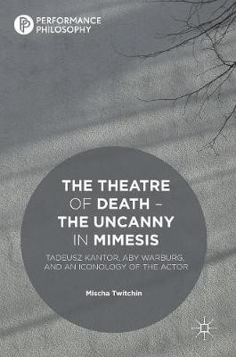 The Theatre of Death - The Uncanny in Mimesis - pr_262448
