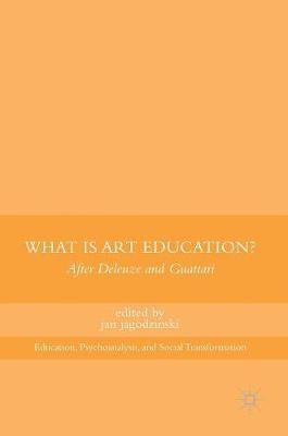 What Is Art Education? - pr_64025