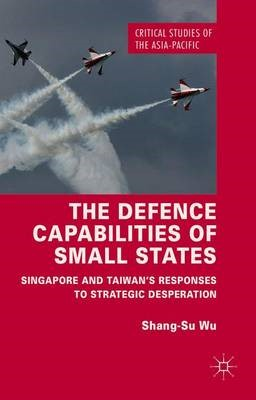 The Defence Capabilities of Small States - pr_261276