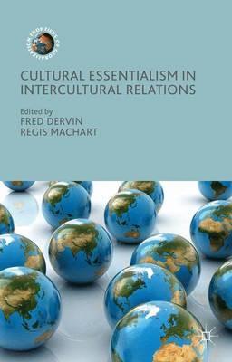 Cultural Essentialism in Intercultural Relations - pr_261682