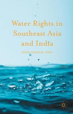 Water Rights in Southeast Asia and India -