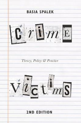 Crime Victims - pr_36477