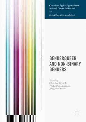 Genderqueer and Non-Binary Genders -