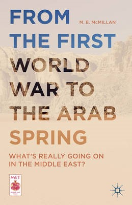 From the First World War to the Arab Spring - pr_64740