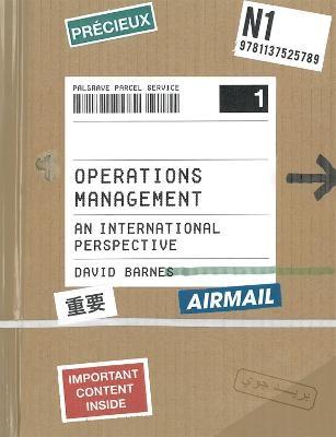 Operations Management - pr_234586