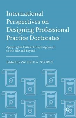 International Perspectives on Designing Professional Practice Doctorates - pr_64001