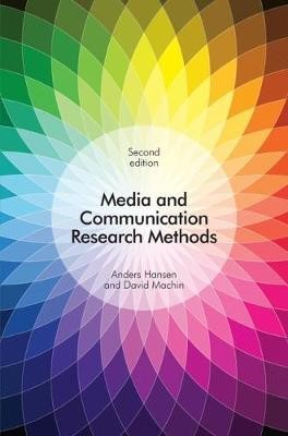 Media and Communication Research Methods - pr_36424