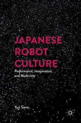 Japanese Robot Culture - pr_262300