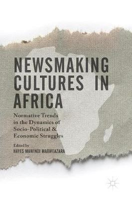 Newsmaking Cultures in Africa - pr_262482