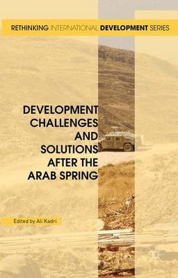 Development Challenges and Solutions After the Arab Spring - pr_63986