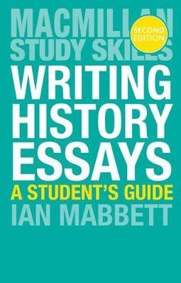 Writing History Essays - pr_287646