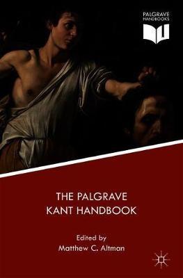 The Palgrave Kant Handbook - pr_262306