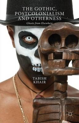 The Gothic, Postcolonialism and Otherness - pr_30960