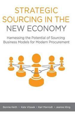 Strategic Sourcing in the New Economy - pr_261678