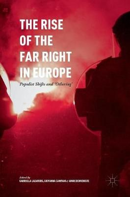 The Rise of the Far Right in Europe - pr_305941