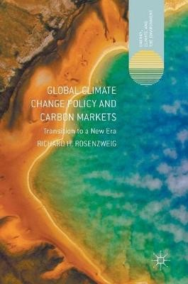 Global Climate Change Policy and Carbon Markets - pr_336966