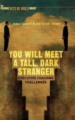 You Will Meet a Tall, Dark Stranger - pr_64003
