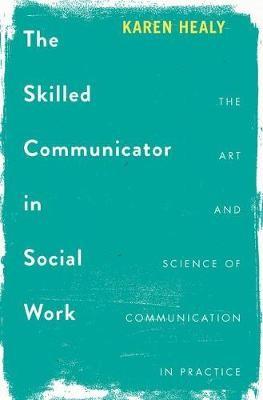 The Skilled Communicator in Social Work - pr_37400