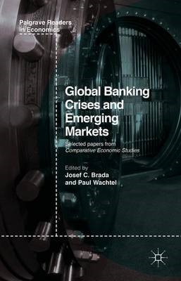 Global Banking Crises and Emerging Markets - pr_262335
