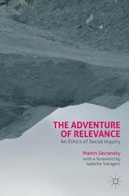 The Adventure of Relevance - pr_63977