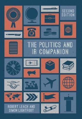 The Politics and IR Companion -
